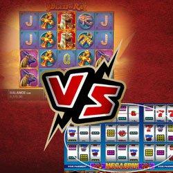 Jeux multilignes vs jeux classiques